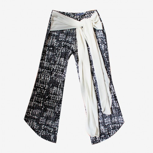 Menguante Pants | Herencia