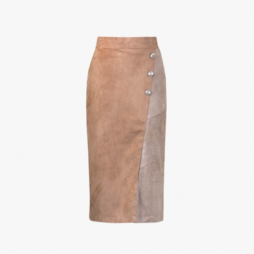 Doble Skirt | In Touch