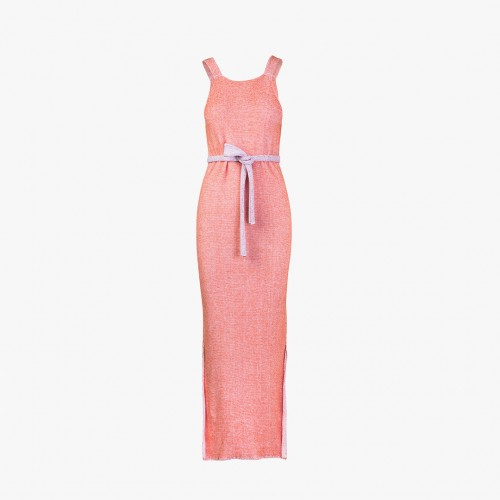Popsicle Dress | Naranja | In Touch